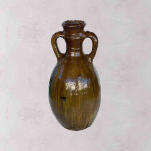 Earthenware Water Jug